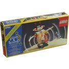 LEGO Sonic Robot Set 6750 Packaging