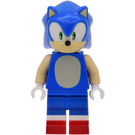 LEGO Sonic the Hedgehog Minifigure