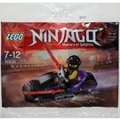 LEGO Sons of Garmadon Set 30531 Packaging