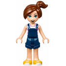 LEGO Sophie Jones Minifigure