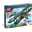 LEGO Sopwith Camel Set 10226 Packaging