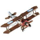 LEGO Sopwith Camel Set 3451