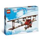 LEGO Sopwith Camel Set 3451 Packaging