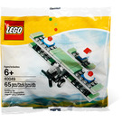 LEGO Sopwith Camel Set 40049 Packaging