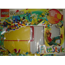 LEGO Sort and Store Suitcase Set 2146