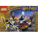 LEGO Sorting Hat Set 4701