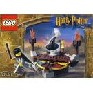 LEGO Sorting Hat Set 4701