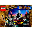 LEGO Sorting Hat Set 4701 Instructions