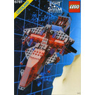 LEGO SP-Striker Set 6781