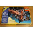 LEGO SP-Striker Set 6781 Packaging