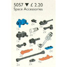 LEGO Space Accessories Set 5057