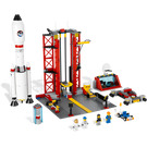 LEGO Space Centre Set 3368