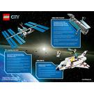 LEGO Space Centre Set 3368 Instructions