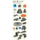 LEGO Space Elements Set 5056