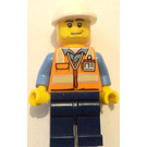 LEGO Space Engineer Minifigure