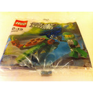 LEGO Space Insectoid Set 30231 Packaging