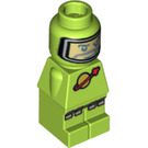 LEGO Space Microfigure