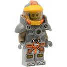 LEGO Space Miner Minifigure