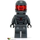 LEGO Space Minifigure