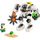 LEGO Space Mining Mech Set 31115