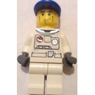 LEGO Space Moon Buggy Driver Minifigure