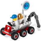 LEGO Space Moon Buggy Set 3365