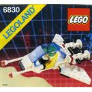 LEGO Space Patroller Set 6830