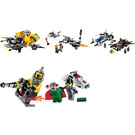 LEGO Space Police Collection Set 2853300