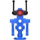 LEGO Space Robot Droid Gamma V Minifigure