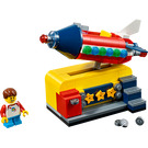 LEGO Space Rocket Ride Set 40335