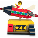 LEGO Space Rocket Ride Set 40335