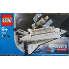 LEGO Space Shuttle Discovery-STS-31 Set 7470 Packaging