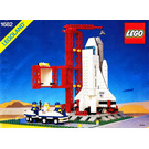LEGO Space Shuttle Launch Set 1682