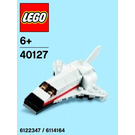 LEGO Space Shuttle Set 40127-1