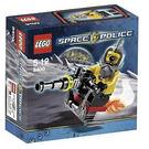 LEGO Space Speeder Set 8400 Packaging