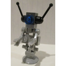LEGO Space Star Justice Robot 1 Minifigure