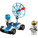 LEGO Space Utility Vehicle Set 30315