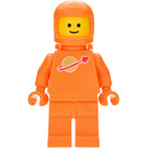 LEGO Spaceman Orange Minifigure
