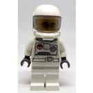 LEGO Spaceman with White Helmet and Orange Glasses Minifigure