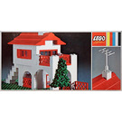 LEGO Spanish Villa Set 350-1