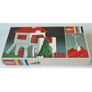 LEGO Spanish Villa Set 350-1 Packaging