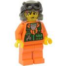 LEGO Sparks Minifigure