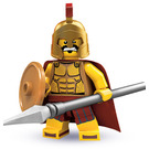 LEGO Spartan Warrior Set 8684-2
