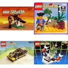 LEGO Special Bonus Pack Set 1900-2