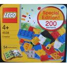 LEGO Special Edition Tub Set 4538