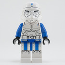 LEGO Special Forces Commander Minifigure