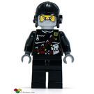LEGO Specs Minifigure