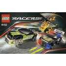 LEGO Speed Chasing Set 8152