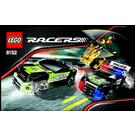 LEGO Speed Chasing Set 8152 Instructions