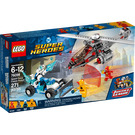 LEGO Speed Force Freeze Pursuit Set 76098 Packaging